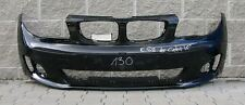 BMW 1er E82 E88 LCI Facelift Vordere Stoßstange Vorne front bumper