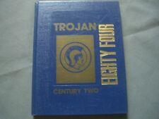 Yearbook Annual Hawaii Saint St Joseph Jr Sr High School Maui 1984 84