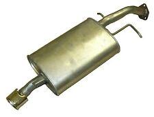 VOLVO S40 V40 96-00 EXHAUST REAR BACK BOX INC GASKET 100% QUALITY PART