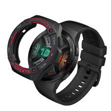 Bumper Cover For Huawei Watch GT 2e Smart Watch Shockproof TPU Case Skin