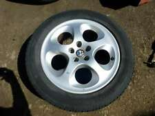 ALFA ROMEO 147 2001-2004 205/55R16 - ALLOY WHEEL AND TYRE