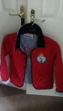 Paul Boutique Red girl jacket