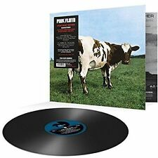Pink Floyd Atom Heart Mother 180g Vinyl LP out 23rd Sep