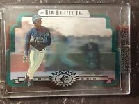 KEN GRIFFEY JR. 1996 UPPER DECK SP HOLO DIE CUT H.O.F. SEATTLE MARINERS