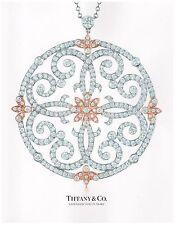 catalogo TIFFANY & Co. 2012 Inspiration and Style