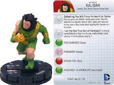 DC Heroclix-SUPERMAN & LEGIONE DEI SUPEREROI-kalibak #027