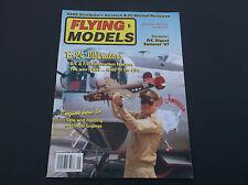 VINTAGE FLYING MODELS MAGAZINE SEPTEMBER 1997 R/C PLANES - BOATS -CARS *VG-COND*