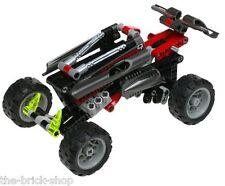 Voiture LEGO TECHNIC RACERS car / Set 8353 Slammer Rhino