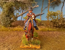 28mm Napoleonic British General Picton PAINTED Perry Miniatures