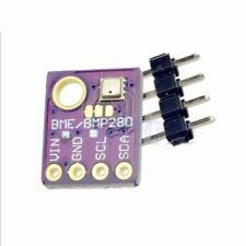 GY-BME280 Temperatur Feuchtigkeit Barometrisches Drucksensormodul I2C 1.8-5V ED