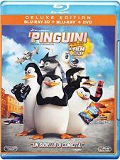 Blu-Ray & DVD edizione cofanetto