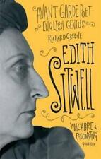 Edith Sitwell: Avant Garde Poet, Inglés Genius por Richard Greene