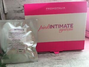 Promoitalia Pink Intimate Peel, 3ml (1 vial, 1 treatment)