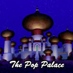 The Pop Palace