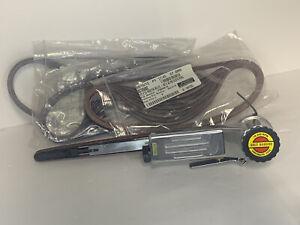 Air Belt Sander MSC 1/2 X 24 Belt 16,000 Rpm Value Collection 30 extra belts