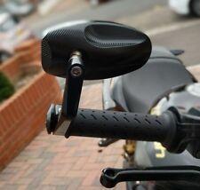 CNC Extremo Barra Espejos Yamaha MT10 Original Par mt-10 HJR Productos De Calidad