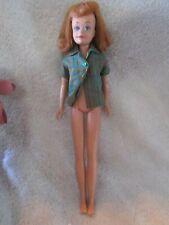 Vintage Redhead Midge Doll