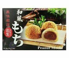 2 X Royal Family MOCHI - Rice Cake 210g -TARO / GREEN TEA / PEANUT / RED BEAN
