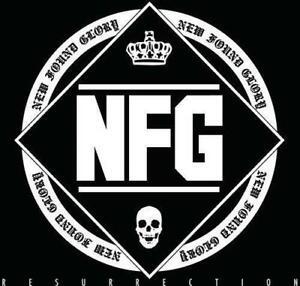 NEW FOUND GLORY – RESURRECTION (NEW/SEALED) CD