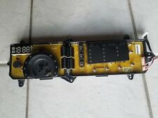 Samsung Front Load Washer Oem Display Control Board Dc92-00303C