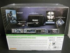 NEW/SEALED CALL OF DUTY GHOSTS PRESTIGE EDITION XBOX 360 COLLECTABLE VIDEO GAME