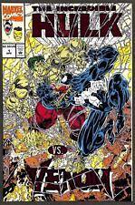 Incredible Hulk Vs Venom #1 NM