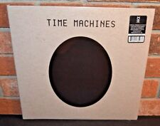 COIL - Time Machines, Limited 2LP BLACK VINYL + Download Gatefold + Inserts NEW!