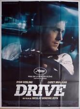 DRIVE Movie PHOTO Print POSTER Film Jacket Ryan Gosling Nicolas Winding Refn 002