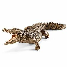 Schleich Africa Wild Life - CROCODILE 14736 - New with Tag