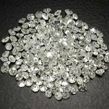 Diamond 2 Pcs 0.80 mm G-H Color  Gemvara Natural Diamond  gtc