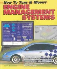 How to Tune and Modify Engine Management Systems Motorbooks Workshop