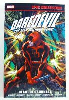 Marvel DAREDEVIL: EPIC COLLECTION (2017) #14 Heart of Darkness HTF Ships FREE!