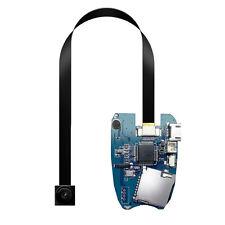 Occhiali DA SOLE SPIA HD 1080P 15cm l'obiettivo fai da te Mate 808 PORTACHIAVI fotocamera PCB 800mah rilevamento del movimento