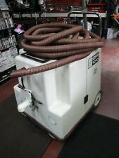 Tacony Cfr 1010 Carpet Extractor Cleaning With Continuous Flow Recycling With Wand