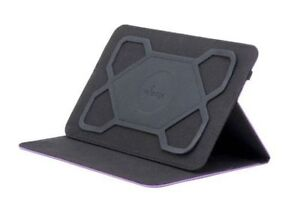 """M-Edge Black Universal XL Basic Folio for 9""""-10"""" Devices - Fits Most Tablets"""