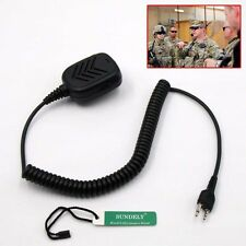 For Midland Radio Hand Handheld/Shoulder Mic Speaker LXT380 LXT385 LXT410 LXT420