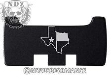 For All Glock Gen 1-4 Model Rear Slide Racker Plate MOS BK Texas State Border 2