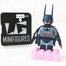 **NEW** UG Brand Custom Vampire Batman Lego Minifigure limited edition