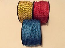 10 Metres X 4mm Spectra High Performance Yachting Rope