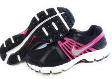 Womens Nike Downshifter 5 537571 004 Black Pink 2012 Deadstock Sneakers Shoes