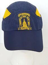 Annapolis Ten Mile Run 37th Anniversary August 25 2012 Runners Cap Hat
