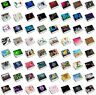 """Art Decal Sticker Skin Cover Case For 14"""" 15"""" 15.4"""" 15.6"""" Laptops Notebook PC"""