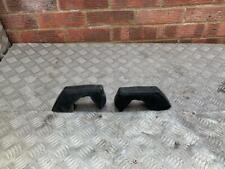 CLASSIC FORD ESCORT MK2 5-DOOR (RHD UK CAR) FRONT BUMPER OVER RIDERS USED!!