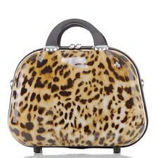Kosmetik Koffer aus Polycarbonat/ABS Bordgepäck Gr.S - BB Leo Fell