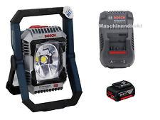 Bosch GLI 18V-2200 C Akku Lampe + GAL 1880 CV Ladegerät + 1 x 3.0 ah Akku 18 V