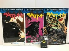 Batman by Tom King Bundle