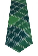 MACDONALD LORD OF THE ISLES WOOL TIE by LOCHCARRON of SCOTLAND