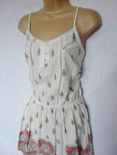 NEXT Summer/Beach Dresses for Women with Embroidered