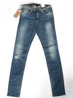 Jack & Jones Premium Herren Skinny Fit Röhren Stretch Jeans Hose - Ben BL428