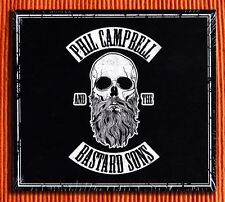 PHIL CAMPBELL AND THE BASTARD SONS  Very Scarce and Rare CD Digipack  EP  SEALED